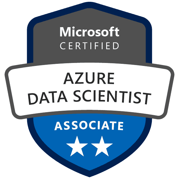 azure data scientist associate